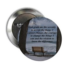 "Serenity 2.25"" Button (100 pack)"