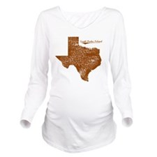 South Padre Island,  Long Sleeve Maternity T-Shirt