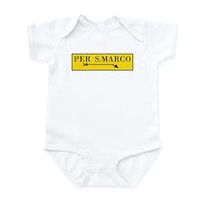 Per S. Marco, Venice (IT) Infant Bodysuit