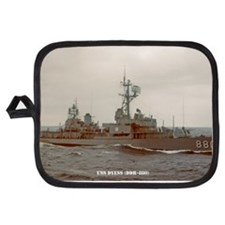 dyess ddr framed panel print Potholder