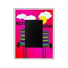 ff ret teacher 2 Picture Frame