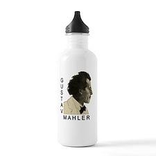 Gustav Mahler I Water Bottle