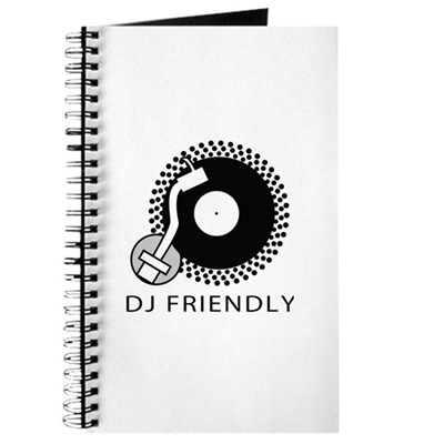 Dj Friendly Journal