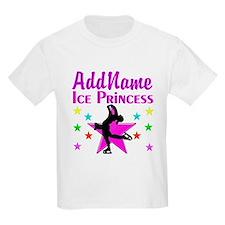 SKATER PRINCESS T-Shirt