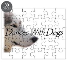 DancesWithDogs Puzzle