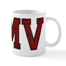 MV, Vintage Mug
