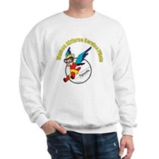 WASPs Sweatshirt