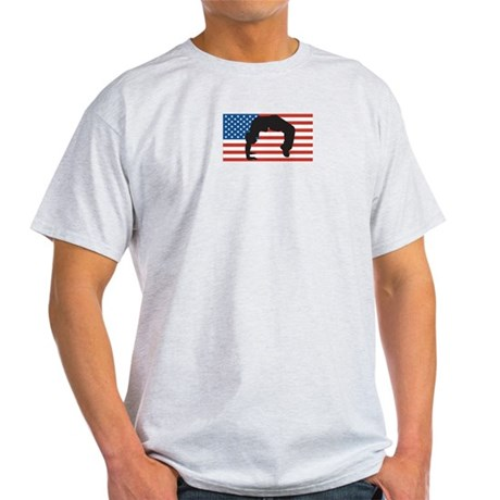 Dance For America Light T-Shirt