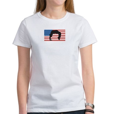 Dance For America Women's T-Shirt