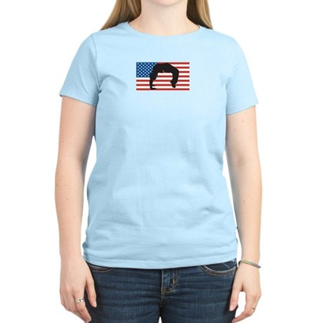 Dance For America Women's Light T-Shirt