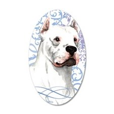dogo-key back2 Wall Decal
