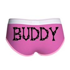 Buddy The dog Women's Boy Brief