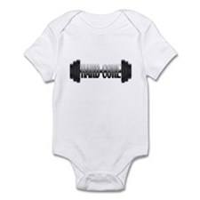Hard Core Infant Bodysuit