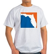 Florida Colors (Gators) T-Shirt