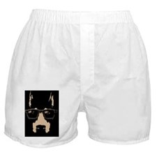 dobe-glasses-PLLO Boxer Shorts