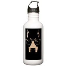 dobe-glasses-PHN Water Bottle