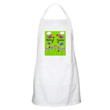 retired teacher 2 Apron