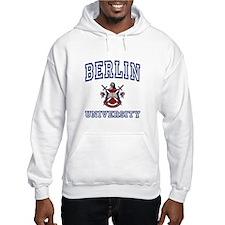 BERLIN University Hoodie