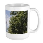 CN Tower Large Mug