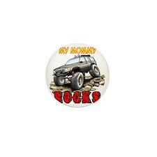 MyMommyRocks2 Mini Button