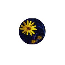 Daisy Mini Button (100 pack)