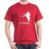 Hockey 2 T-Shirt