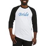 Bride Baseball Jersey