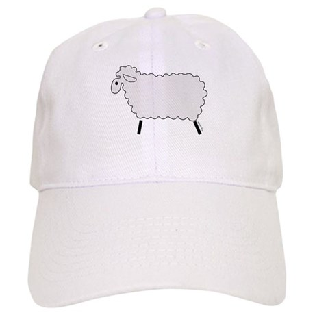 Cute lamb Cap