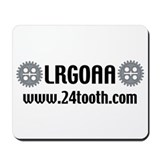 LRGoAA Mousepad