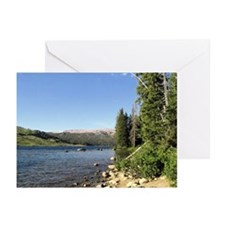 Beartooth Claw Highway Greeting Cards (Pkg. of 6)