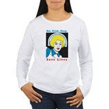 Nursing T-Shirt