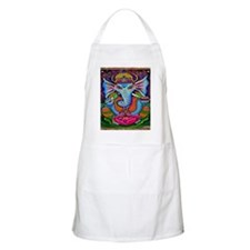 Ganesha Art by Julie Oakes Apron