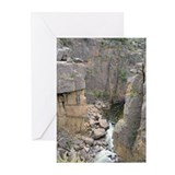 Unique Scenic sights Greeting Cards (Pk of 10)