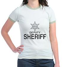 Deputy Sheriff Deputy Sheriff T