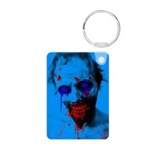 Blue Walker Keychains