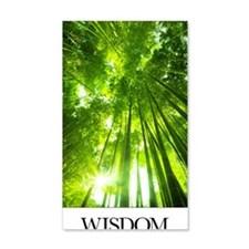 Inspirational Poster: Knowing you Wall Decal