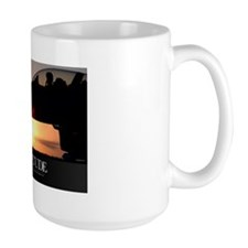 Military Poster: Wing Safety Office chi Coffee Mug