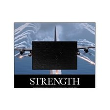 Military Motivational Poster: An AC- Picture Frame