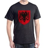 Albanian Coat of Arms T-Shirt