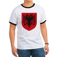 Albanian Coat of Arms T