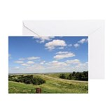 Jackson Hole, Wyoming Greeting Cards (Pkg. of 6)