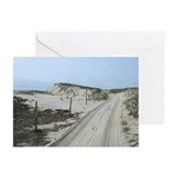 Nauset Beach, Cape Cod Greeting Cards (Pkg. of 6)