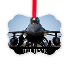 Air Force Poster: U.S. Air Force  Ornament