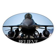 Air Force Poster: U.S. Air Force cr Decal