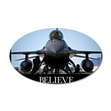 Air Force Poster: U.S. Air F Wall Decal