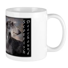 Scottish Deerhound Mug