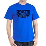 Brooklyn New York Dark T-Shirt