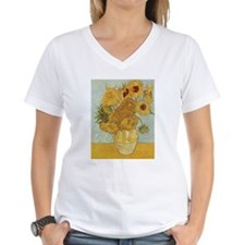 Sunflowers Shirt