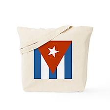 Cuba Flag Jewelry Case Tote Bag