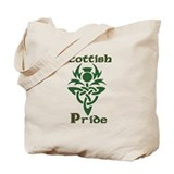 Scottish Pride Tote Bag